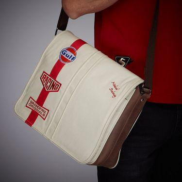 M. Delaney Silverstone bag natural