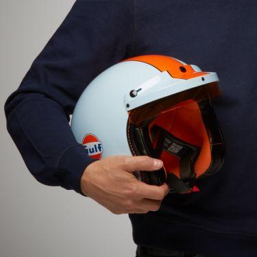 Gulf Classic Helmet