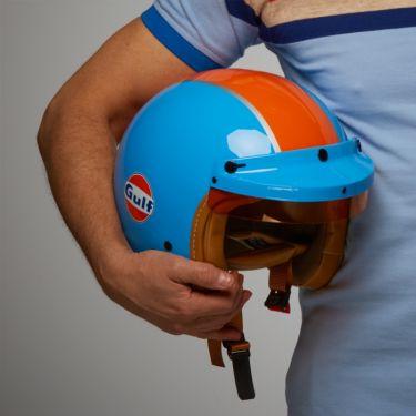 Gulf Helmet