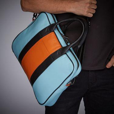 Messenger bag No Logo