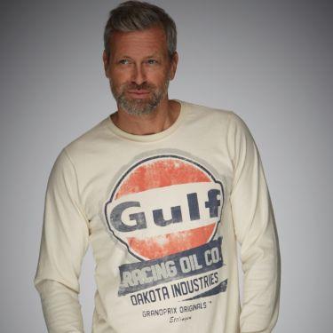 Oil Racing T-Shirt long sleeve