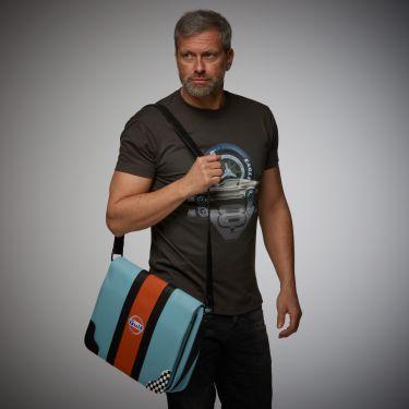 Gulf Silverstone bag