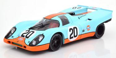 Porsche 917 #20 CMR 1:18