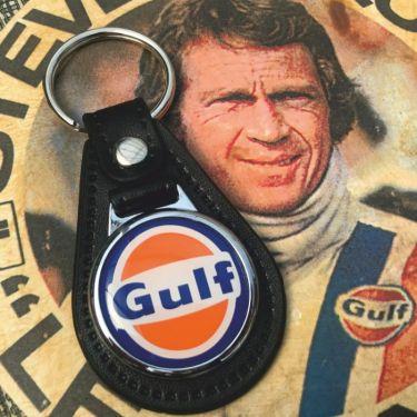 Gulf Medal 4 Key black