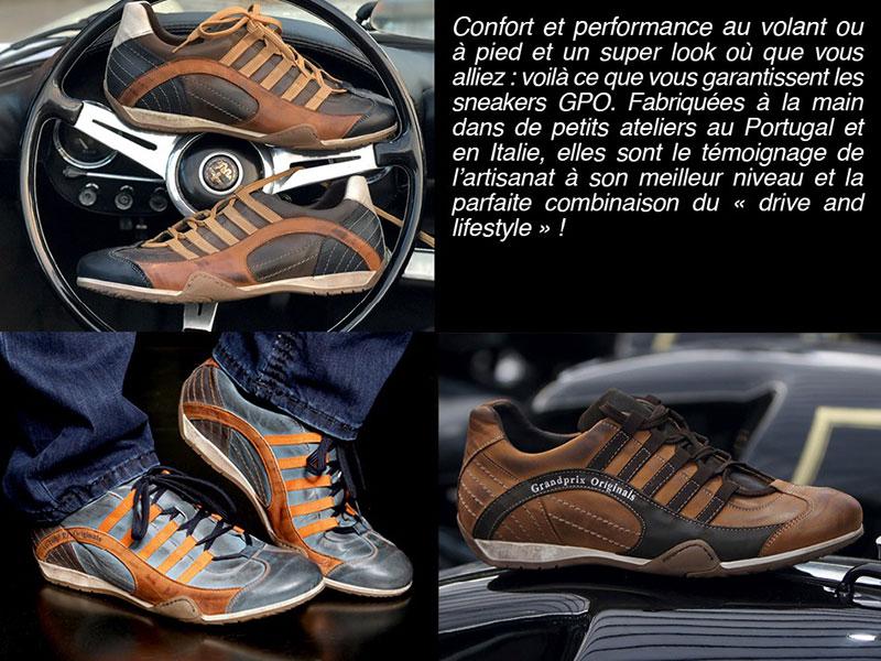 GP Sneaker